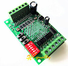 TB6560 Driver Board CNC Router Single Axis Controller Stepper Motor Driver