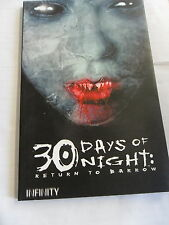 1x comic - 30 Days of Night-Return to Barrow