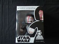 Star Wars Mighty Muggs NEW Emperor Palpatine