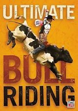 ULTIMATE BULLRIDING Over 200 Rides and Wrecks From 40 Years of Pro Bullriding