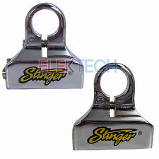 Stinger Positive & Negative Battery Terminal Pair SPT53102 SPT53302 1/0/4/8Gauge