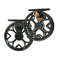 NEW 2016 ROSS COLORADO LT 0/3 CLICK DRAG FLY REEL MATTE BLACK FOR 0-3 WEIGHT ROD