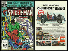 The Amazing Spider-Man#158 Reprint in Marvel Tales #135 NM-(Marvel 1982)1st $.60
