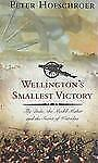 Wellington's Smallest Victory: The Duke, the Model Maker and the Secret of Water