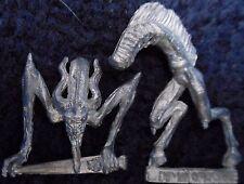 1989 Chaos Bloodletter Lesser Daemon of Khorne Hellblade 3 Citadel Demon Devil