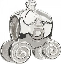Authentic Chamilia Element Charm Beats Sterling 925 Silber DIS-19 Pumpkin Coach