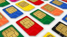 SIM CARD VIP SECURITY SICUREZZA ANTISPY RICARICABILE PROMO & IMPERDIBILE OMAGGIO
