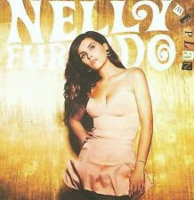 FREE US SHIP. on ANY 2 CDs! USED,MINT CD Nelly Furtado: Mi Plan