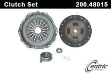 CENTRIC CLUTCH KIT FOR 99-03 SUZUKI VITARA CHEVROLET TRACKER 2.0L