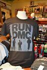 Run DMC Tougher than Leather by Junk Food Men's T-shirt