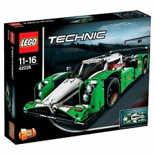 NEW LEGO Technic 24 Hours Race Car (42039)