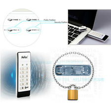 16GB USB Flash Drive U Disk Pen Key USB Memory Stick Encrypted Password