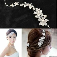 Bridal Wedding Prom Diamonte Hair Accessory Brand New UK Seller