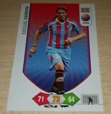 CARD ADRENALYN CALCIATORI PANINI CATANIA CARBONI CALCIO FOOTBALL SOCCER