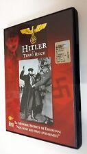 Le Memorie Segrete di Eichmann Non sono Anti-semista Hitler e il Terzo Reich DVD