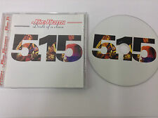 Death of a Clown by The 5:15 (2002) - CD