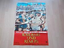 Romulus und Remus  -   WA Kinoplakat A 1