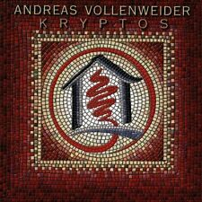 Andreas Vollenweider Kryptos (1997) [CD]