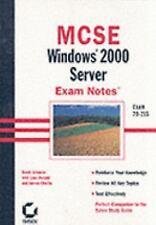 MCSE: Windows (R) 2000 Server Exam Notes-ExLibrary