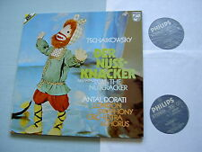 Philips 6780 250 TCHAIKOVSKY The Nutcracker: complete Dorati vinyl 2LP