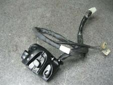 09 Yamaha FZ 6 FZ6 Left Turn Blinker Signal Switch 107H