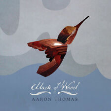AARON THOMAS - MADE OF WOOD - 11 TITRES - 2009 - CD NEUF NEW NEU