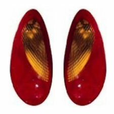 01-05 Chrysler PT Cruiser Tail Light Rear Lamp - PAIR