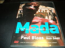 "DVD ""MADA - DEBOUT, DE TERRE & ET D'EAU"" documentaire de Paul BLOAS"