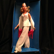 Vintage Tuesday Taylor Doll Super Model Fashion IDEAL Toys Rare Collectible NEW