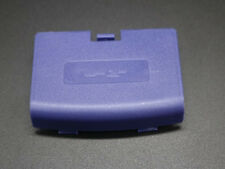 F New Blue Battery Cover Case Back Door Part for Nintendo Gameboy Advance GBA
