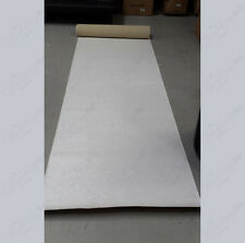 Heavy Duty Re-Usable White Walkway Carpet Aisle Runner for Sale (10Mx1M)