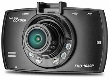 """Best Selling Car DVR G30 2.7"""" 170 Degree Wide Angle Full HD 1080P Camera Record"""