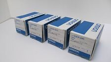 (NEW) Omron Timer Module H3CR-A8S (24VDC or 24VAC)