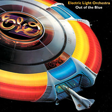 Electric Light Orchestra - Out Of The Blue 2x 180g vinyl LP NEW/SEALED ELO