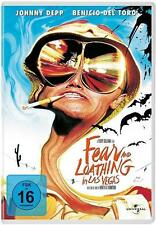 Fear and Loathing in Las Vegas - DVD - wie NEU! - Johnny Depp