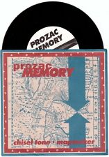 "Prozac Memory ""Chisel Tone"" 7"" OOP VG+ The Get Up Kids Christie Front Drive"