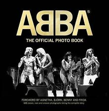 ABBA: The Official Photo Book by Petter Karlsson, Jan Gradvall (Hardback, 2014)