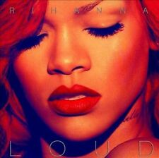 Loud [Couture Edition] [CD/DVD Combo] by Rihanna