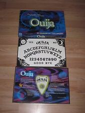 Parker Brothers Ouija Board Glow In The Dark Mysterious/Mystifying Game/Free SH!