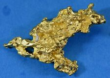 #1093 Large Natural Gold Nugget Australian 6.71 Grams Genuine