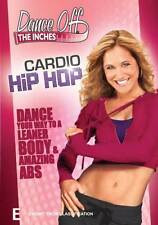 Dance off the Inches: Cardio Hip Hop * NEW DVD * leaner body & amazing abs