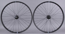 WTB Frequency I35 Assymetrical TCS Rim 650B 27.5 Wheelset 15mm Front 12x142 Rear