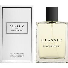 Treehousecollections: Banana Republic Classic EDT Perfume For Men & Women 125ml