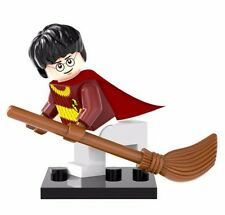 Harry Potter Lego fittable minifigure set building block toy
