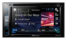 New Pioneer AVH-X3800DAB Pioneer AVHX3800DAB Car DVD Player BT iPhone USB