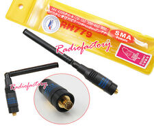 Harvest RH-779 SMA-F antenna for FD-150A FD-160A PX-777 PX-888 TG-K4AT radio