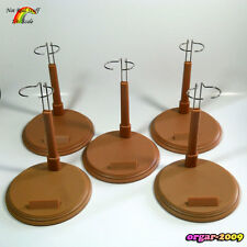 TA58-22(O) 1/6 Scale HOT Figure Stand (Tan) 5 Pieces TOYS