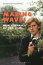 Making Waves : New Cinemas of the 1960s by Geoffrey Nowell-Smith (2013,...