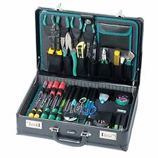 Eclipse 1PK-1700NA Pro's Kit Electronics Master Kit, Brief Case Style