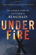 Under Fire: The Untold Story of the Attack in Benghazi-ExLibrary